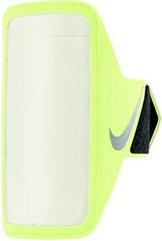 Nike Lean Plus armband Geel