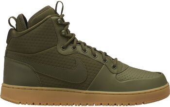 Nike Ebernon Mid Winter sneakers Heren Groen