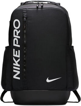 Nike Vapor Power 2.0 GFX rugzak Zwart