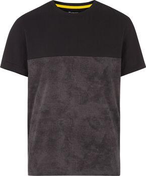 ENERGETICS Jensen II shirt Zwart