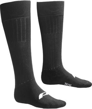 PRO TOUCH Voetbal sokken Heren Zwart