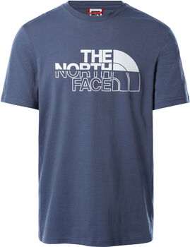The North Face Campay shirt Heren Blauw