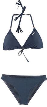 Brunotti Top S bikini Dames Blauw