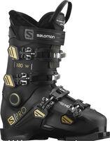 S/Pro X80 CS skischoenen