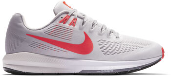 Nike Air Zoom Structure 21 hardloopschoenen Heren Zwart