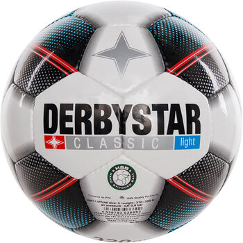 Derbystar Classic Light voetbal Paars