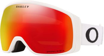 Oakley Flight Tracker XM skibril Wit
