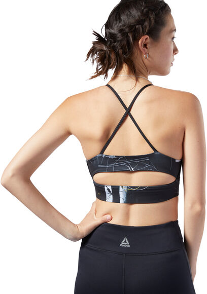 Workout Ready Tri-Back sportbeha