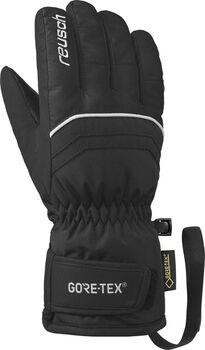 Reusch Tommy GTX handschoenen Jongens Zwart