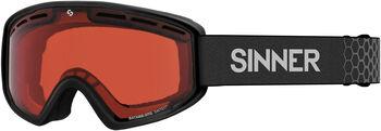 Sinner Batawa skibril Zwart