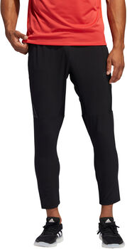 adidas AEROREADY 3-Stripes broek Heren Zwart
