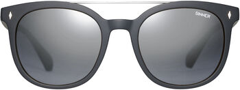 Sinner Diamond Peak zonnebril Heren Grijs