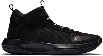 Nike Jordan Jumpman 2020 basketbalschoenen Heren Zwart