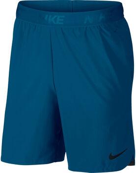 Nike Flex short Heren Groen