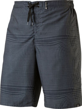 FIREFLY Darshan short Heren Zwart