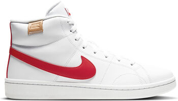 Nike Court Royale 2 Mid sneakers Heren Wit