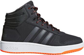 ADIDAS Hoops Mid 2.0 K sneakers Grijs