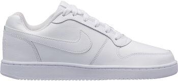 Nike Ebernon Low sneakers Dames Off white