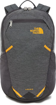 The North Face Yoder rugzak Grijs