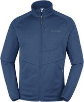 Drammen Point Zip fleece