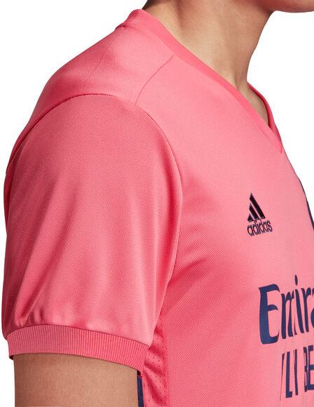 Real Madrid 20/21 Uitshirt