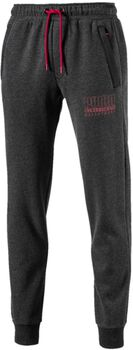Puma Style Pocket sweatpant Heren Grijs