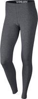 Leg-A-See Logo Legging