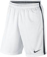 Nike Squad Football short Heren Wit