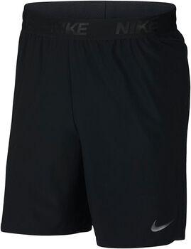 Nike Flex short Heren Zwart