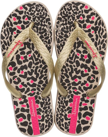 Classic kids slippers