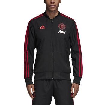 adidas Manchester United Presentation jack Heren Zwart