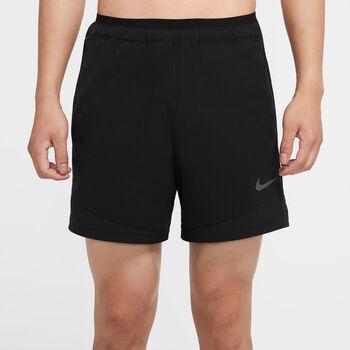 Nike Pro Flex Rep short Heren Zwart