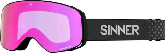 Olympia + skibril