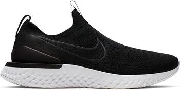Nike Epic Phantom React sneakers Heren Zwart