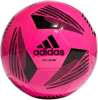 adidas Tiro Club Voetbal Rood