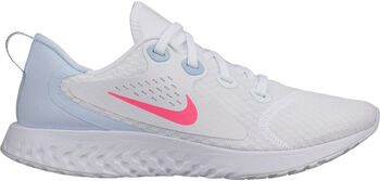 Nike Legend React hardloopschoenen Dames Wit