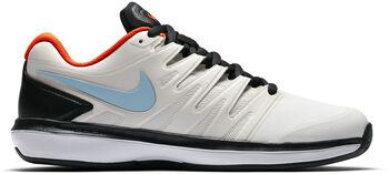 Nike Air Zoom Prestige Clay tennisschoenen Heren Zwart