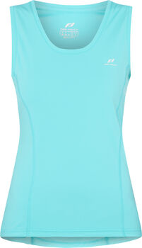 PRO TOUCH Pika II top Dames Blauw