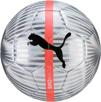Puma One Chrome voetbal Wit