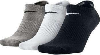 Nike Lightweight No Show sokken (3-pak) Multicolor