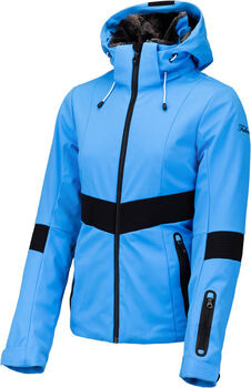 Falcon Ronya ski-jack Dames Blauw