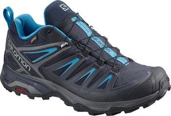 Salomon X-Ultra 3 GTX wandelschoenen Heren Grijs