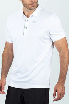 Sjeng Sports Grand polo Heren Wit