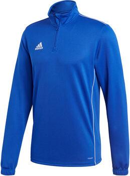 adidas Core18 longsleeve Heren Blauw