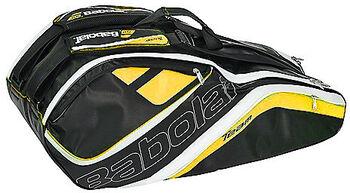 Babolat X3 Team Line tennistas Zwart