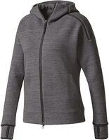 Z.N.E. Storm Heathered hoodie