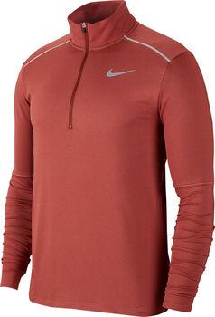 Nike Element 3.0 longsleeve Heren Bruin