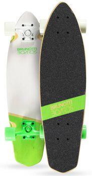 Brunotti billy longboard Groen
