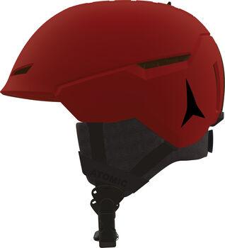 ATOMIC Reventen X 59-63 skihelm Heren Rood