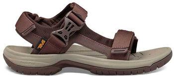 Teva Tanway sandalen Heren Bruin